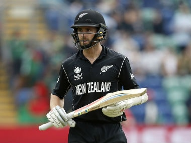 File image of New Zealand captain Kane Williamson. Reuters