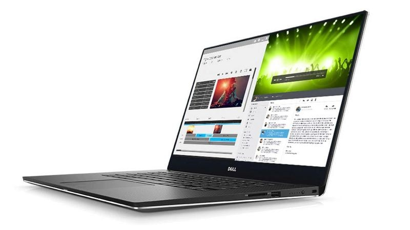 Dell XPS 15.