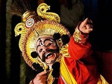 Chittani Ramachandra Hegde, renowned Yakshagana artist, passes away at 84