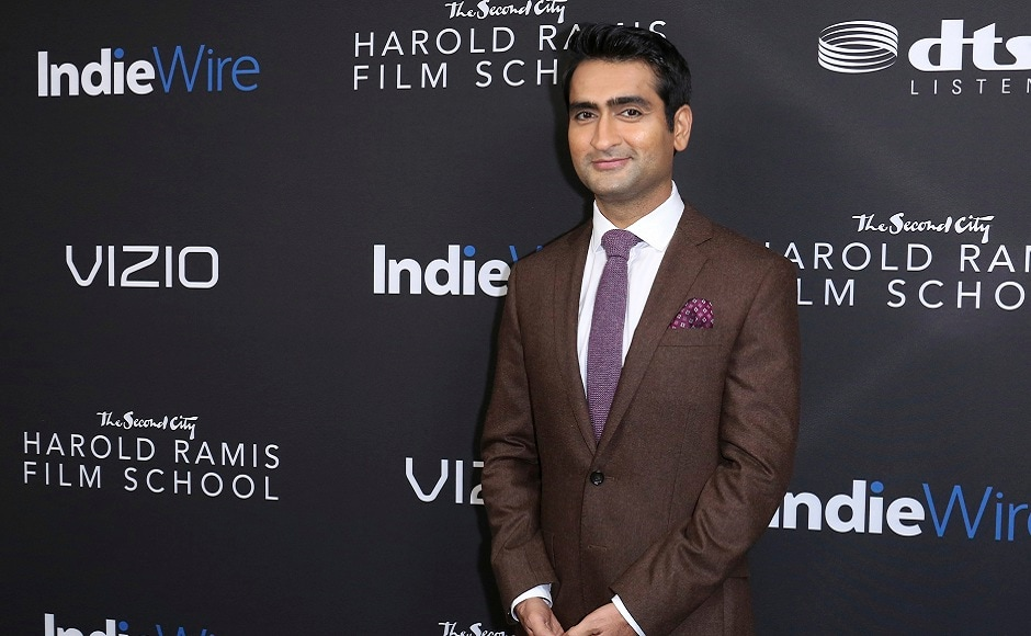No Glory: Kumail Nanjiani roped in for espionage comedy bankrolled by Adam McKay and Will Ferrell