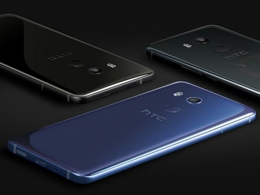 HTC announces the mid-range U11 Life with Android One and HTC Sense variants along with U11 Plus