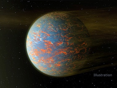Researchers identify exoplanet with the same atmospheric ingredients as the Earth- Technology News, Firstpost