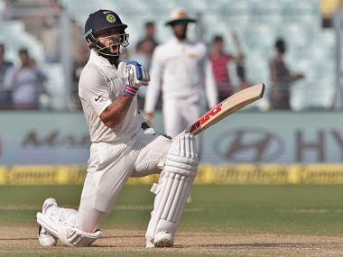 India vs Sri Lanka: Ravi Shastri feels sky is the limit for Virat Kohli following his 50th international century