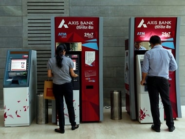 Axis Bank posts net loss of Rs 2,189 cr in Q4 on higher bad loan provisioning