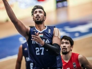 NBA G-League: After life-changing stint at Oklahoma City Blues, India's Amjyot Singh takes leap of faith with Wisconsin Herd