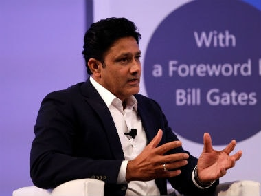 Anil Kumble says Indian spinners are equipped with experience to outwit England on their home turf