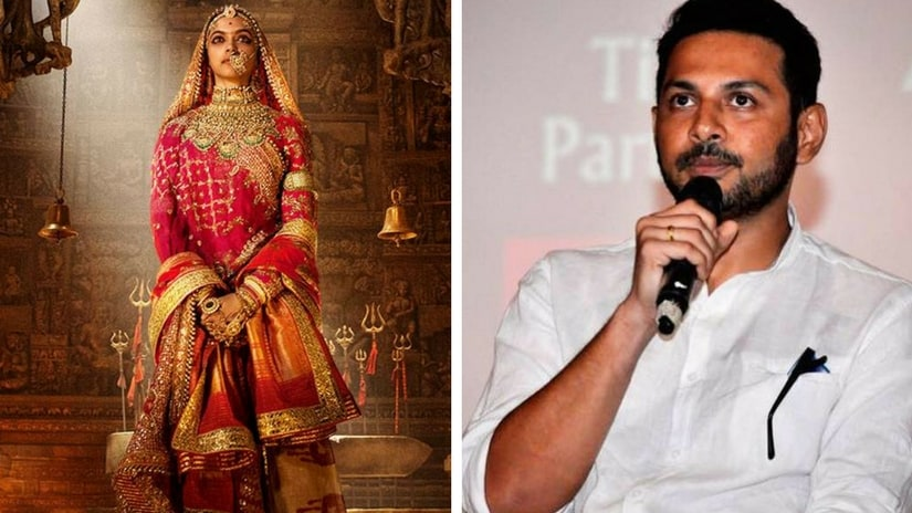 Padmavati: An artists interpretation of a historical figure has every right to exist, says writer Apurva Asrani