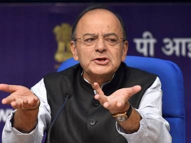 Govt to bring in ordinance for changes in insolvency law, says Arun Jaitley