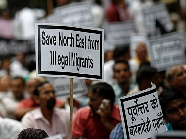 Assam records its original inhabitants: States methods of identifying foreigners on shaky ground as locals complain of harassment