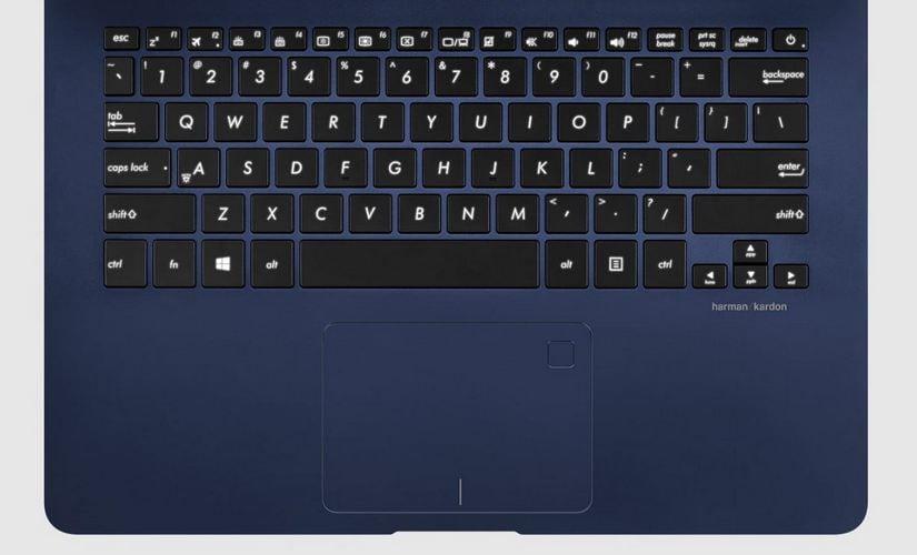 Asus ZenBook UX430UQ. Image: Asus