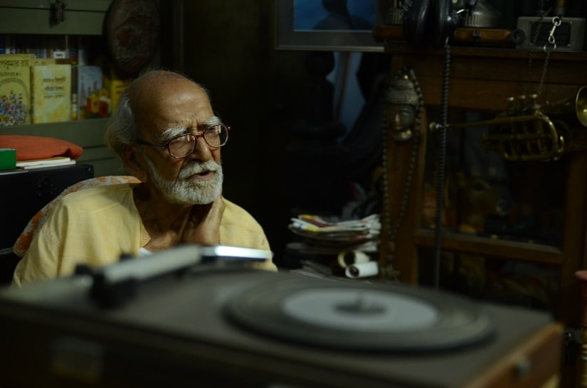 Past perfect: World War I collectibles, priceless antiques line this nonagenarians Kolkata home