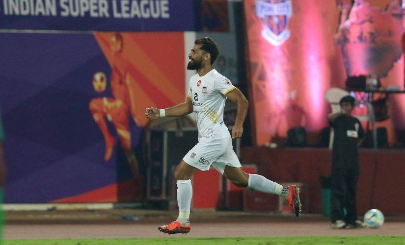 ISL 2017-18: Sculpted by fierce competition, Mumbai City FCs Balwant Singh out to carve his own standing