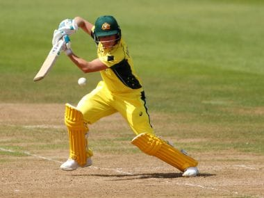 Ashes 2017-18: Beth Mooneys heroics help Australia retain trophy with a 6-wicket win in 1st T20