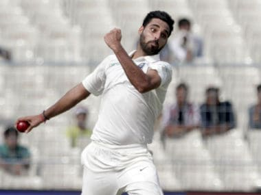 Bhuvneshwar Kumar feels Australia tour will be challenging despite absence of David Warner and Steve Smith