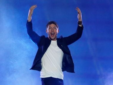 James Blunt to perform in India in April 2018; announces Bengaluru concert to fans