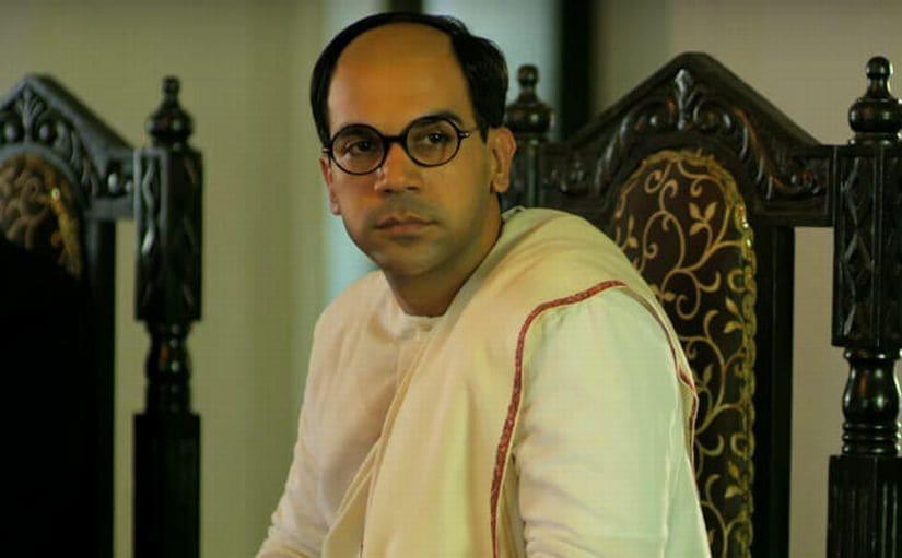 Rajkumar Rao stars as Netaji Subhash Chandra Bose in the ALT Balaji series