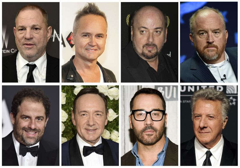 Harvey Weinstein ripple effect: Why more women are speaking up now on sexual harassment