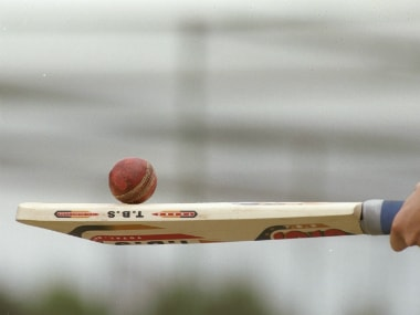 Duleep Trophy: India Red's Sanjay Ramaswamy, Baba Aparajith hit tons in drawn match against India Green