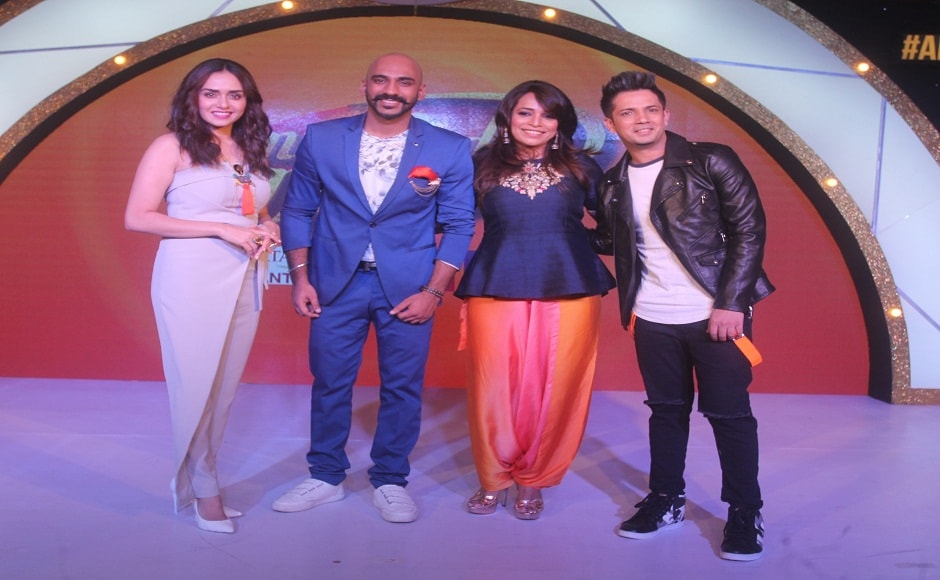 The season marks the debut of acclaimed dancer-choreographer Mini Pradhan as judge alongside Marzi Pestonji and Mudassar Khan who have been a part of Dance India Dance across previous seasons