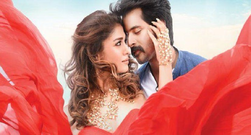 Velaikkaran song Iraiva is a melodious track amped up by Jonita Gandhi, Anirudh Ravichanders vocals