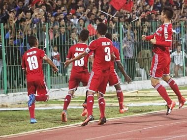 I-League 2017-18: Under pressure East Bengal search for first win against undefeated Shillong Lajong