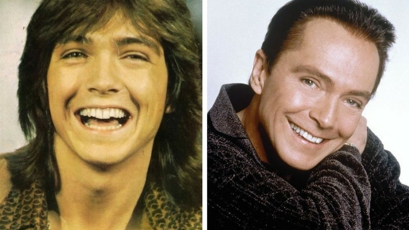 David Cassidy of The Partridge Family fame dies at 67