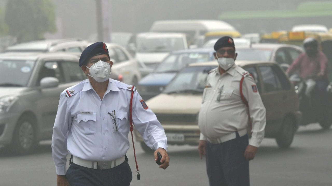 Exposure to PM2.5 pollutants in the air adding to Indias diabetes burden: Study