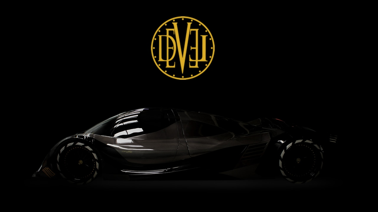 A teaser for the Devel Sixteen
