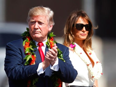 Donald Trump to extend 12-day Asia visit, will spend an extra day on Philippines for important meetings