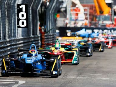 Formula E: From teams and drivers to engines, heres all you need to know about the all-electric racing series