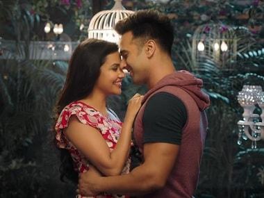 Fukrey Returns: Pulkit Samrat, Priya Anand turn up the romance in Ishq De Fanniyar