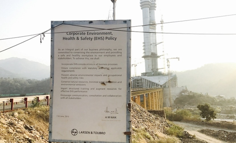The Statue of Unity, the world's tallest statue is being constructed near the Sardar Sarovar Dam in the Narmada district. It will feature a research centre focussing on water management and tribal development