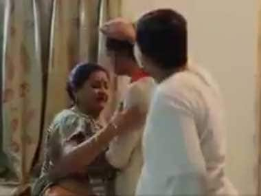 File image of the communal video clip from Gujarat that will be probed by the police. Twitter @sidmtweets