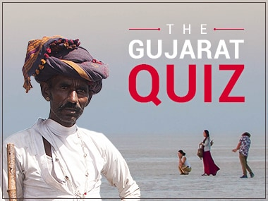 The Gujarat Quiz Part V - How well do you really know the state that's about to go to the polls?