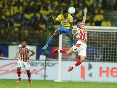 ISL 2017-18: Kerala Blasters bank on attacking approach in opener against defending champions ATK