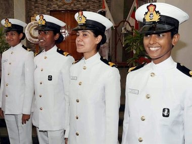 Shubhangi Swaroop is Indian Navys first woman pilot, will fly Maritime Reconnaissance aircraft