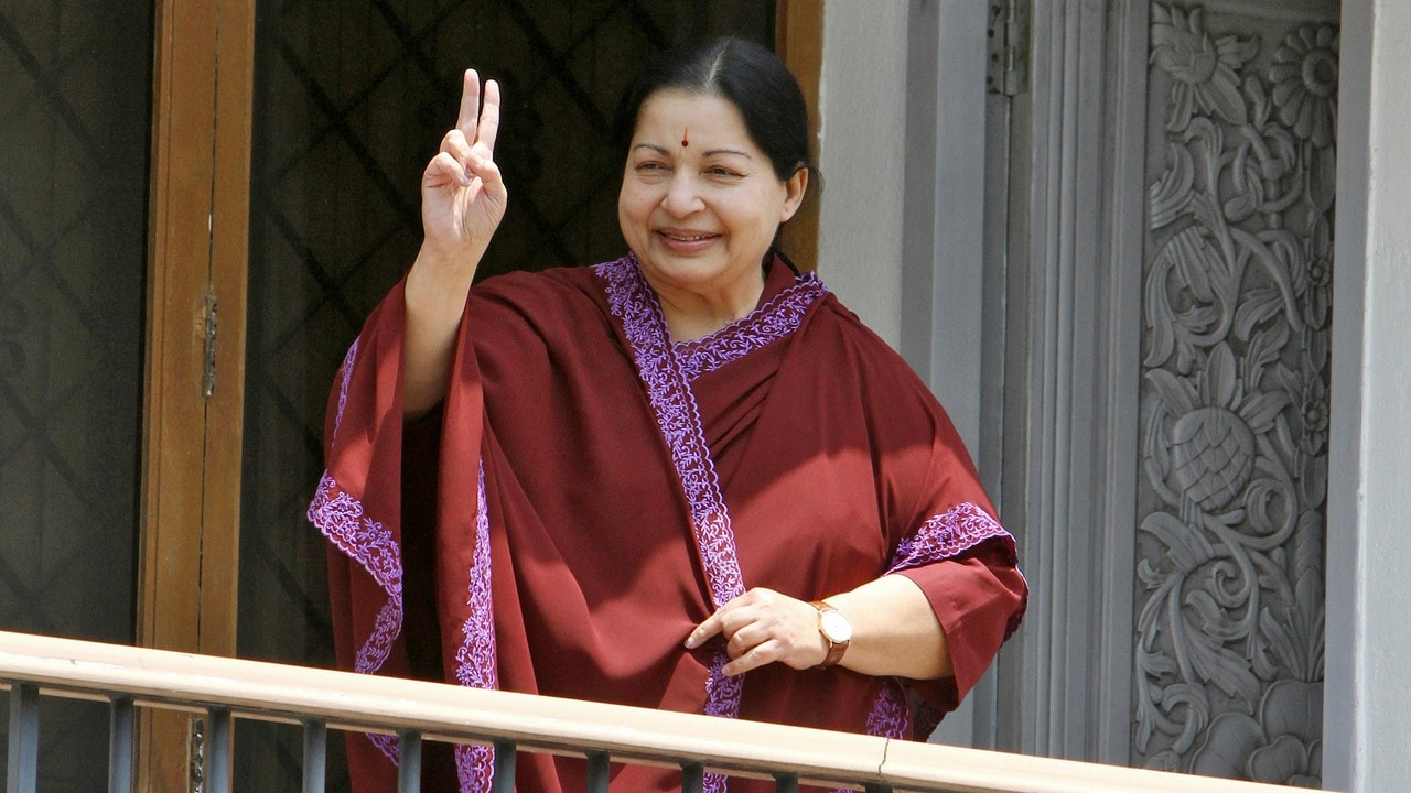 Jayalalithaa biopic, helmed by director Vijay, to be launched on birth anniversary of late Tamil Nadu CM
