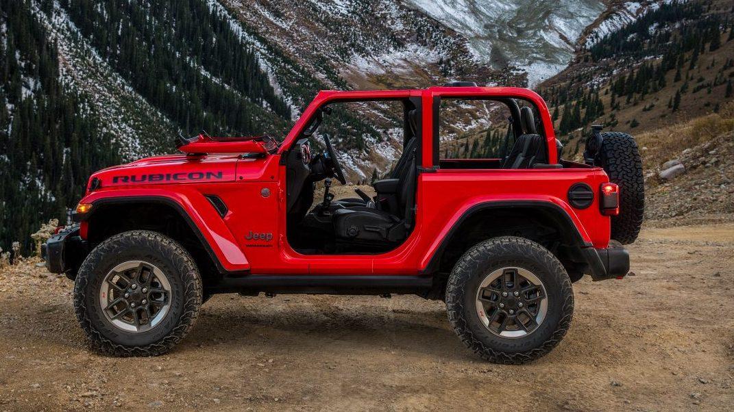 Jeep wrangler 2018. Jeep.com