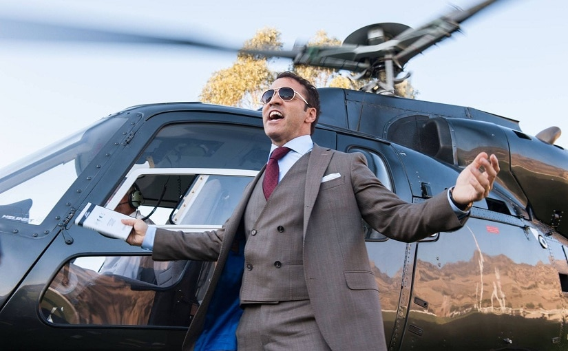 Entourage star Jeremy Piven accused of sexual assault by three women, including co-actor