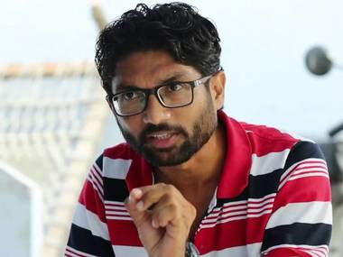 Gujarat Assembly Election 2017: Dalit leader Jignesh Mevani announces decision to contest from Vadagam as Independent