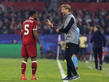 Champions League: Liverpool not mentally weak despite Sevilla surrender, says Jurgen Klopp