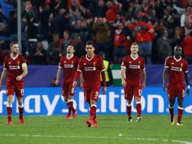 Premier League: Liverpool aim to return to winning ways in clash against Stoke City