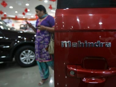 Mahindra to bid in second stage of tender to supply electric vehicles to state-run EESL