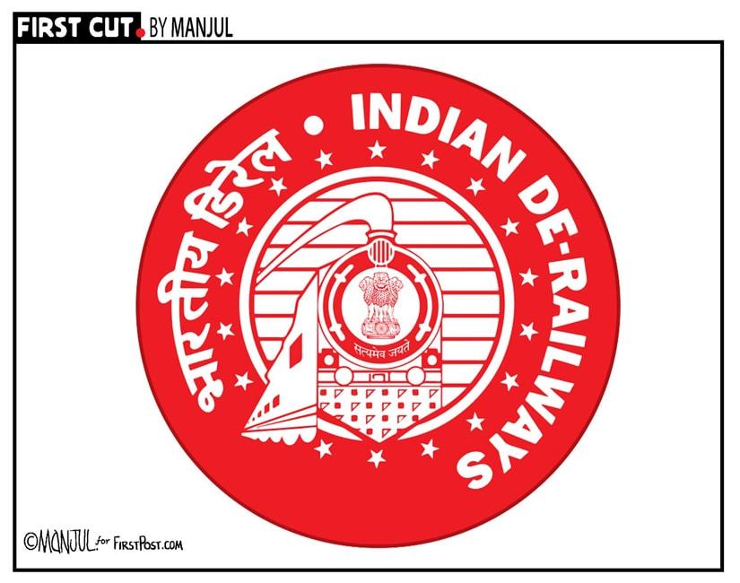 Vasco da Gama-Patna Express derailment: Three dead, seven injured due to fracture in railway tracks