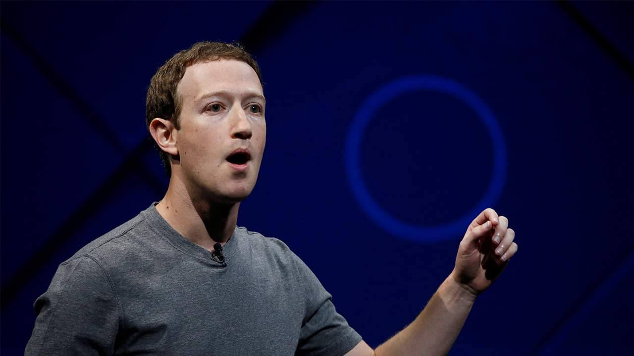 Facebooks annual F8 conference to start today: Heres what to expect