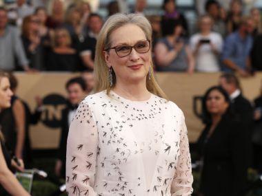 Meryl Streep to star in Steven Soderbergh's Panama Papers thriller; Gary Oldman, Antonio Banderas also in talks