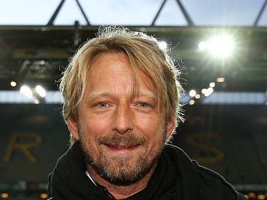 Premier League: Arsenal appoint Borussia Dortmunds chief scout Sven Mislintat as new head of recruitment