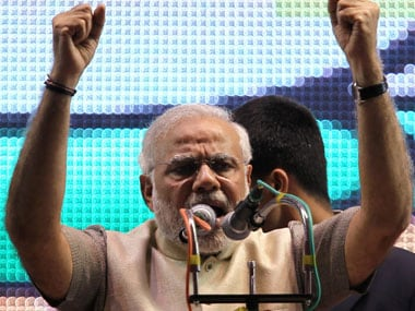 Narendra Modi in Chennai highlights: Speech on editorial freedom, meet with Karunanidhi key highlights from PM's visit