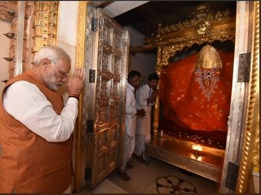 Gujarat turns battleground as Narendra Modi, Rahul Gandhi, Hardik Patel all descend on state at the same time