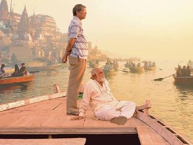 Dharamshala International Film Festival 2017: Adil Hussain's Mukti Bhawan opens to a full house